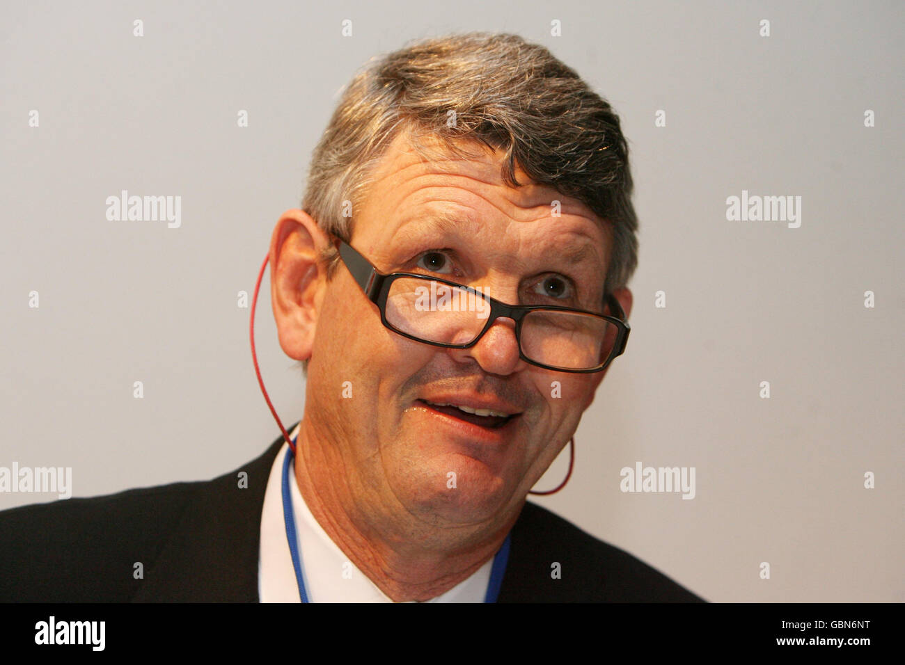 Morne Du Plessis Stock Photos & Morne Du Plessis Stock Images - Alamy