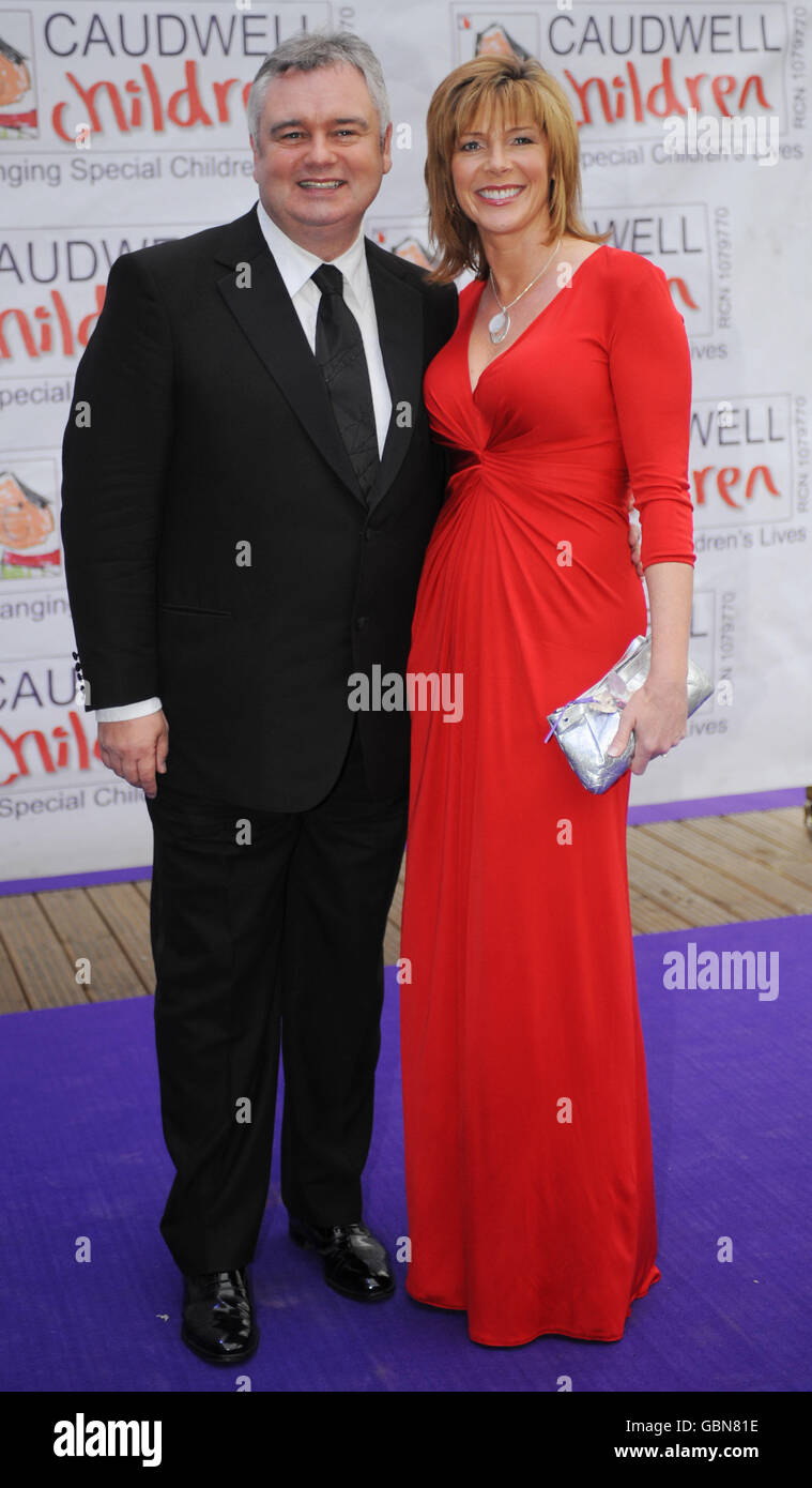 The Caudwell Children Butterfly Ball - London - Stock Image
