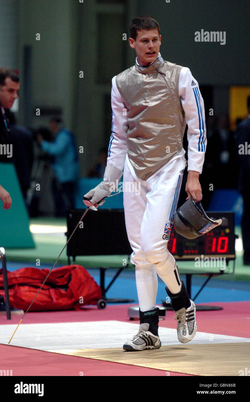 pictures Ellen Preis foil fencer, Olympic champion and 3-time world champion