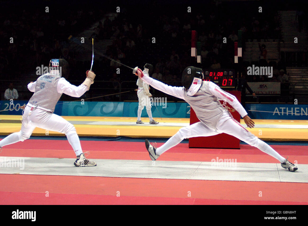 Forum on this topic: Aya Sumika, ellen-preis-foil-fencer-olympic-champion-and/