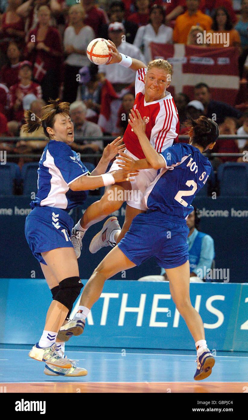 Olympia Handball Finale