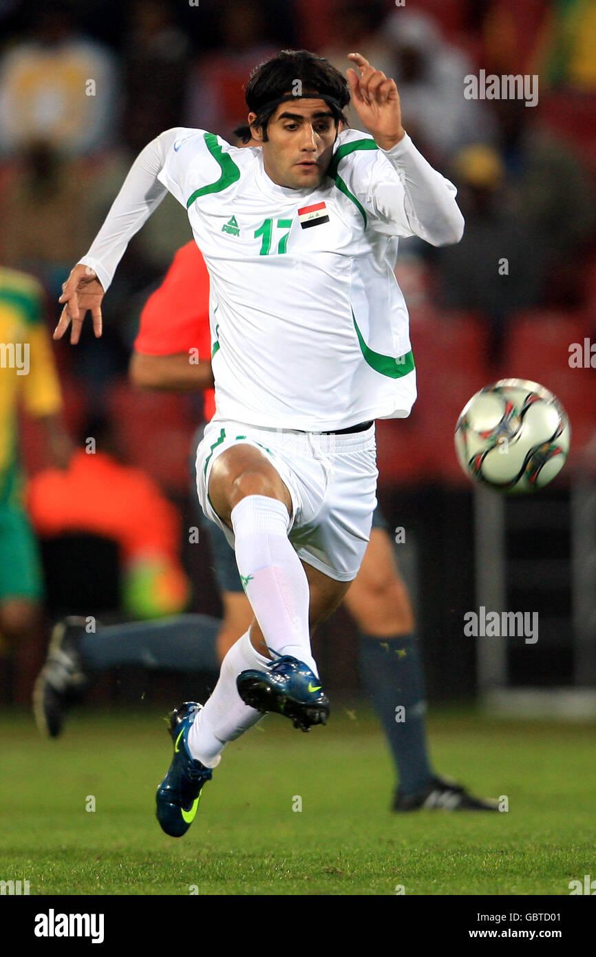 Alaa Abdul-Zahra