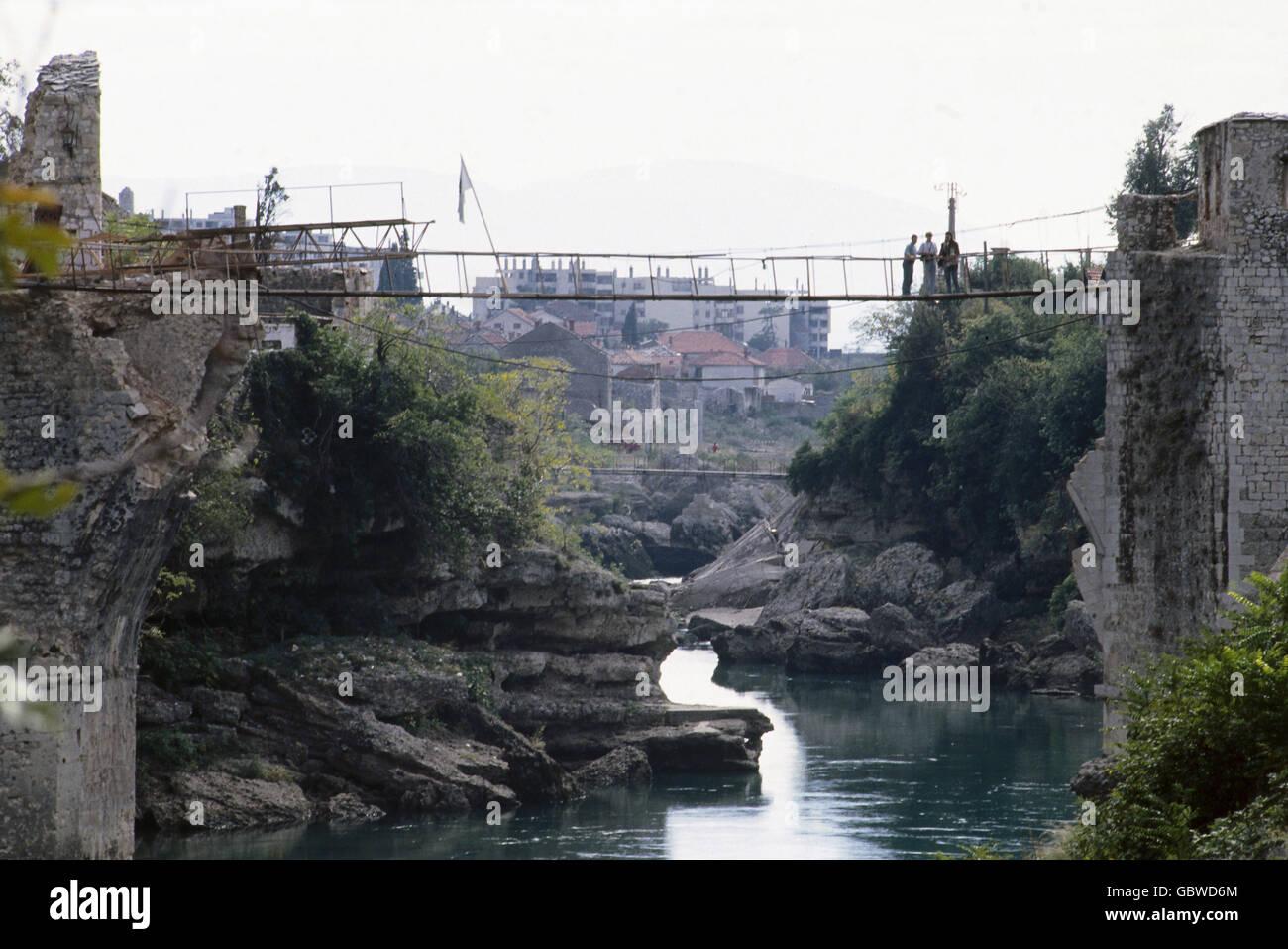 Events Bosnian War 1992