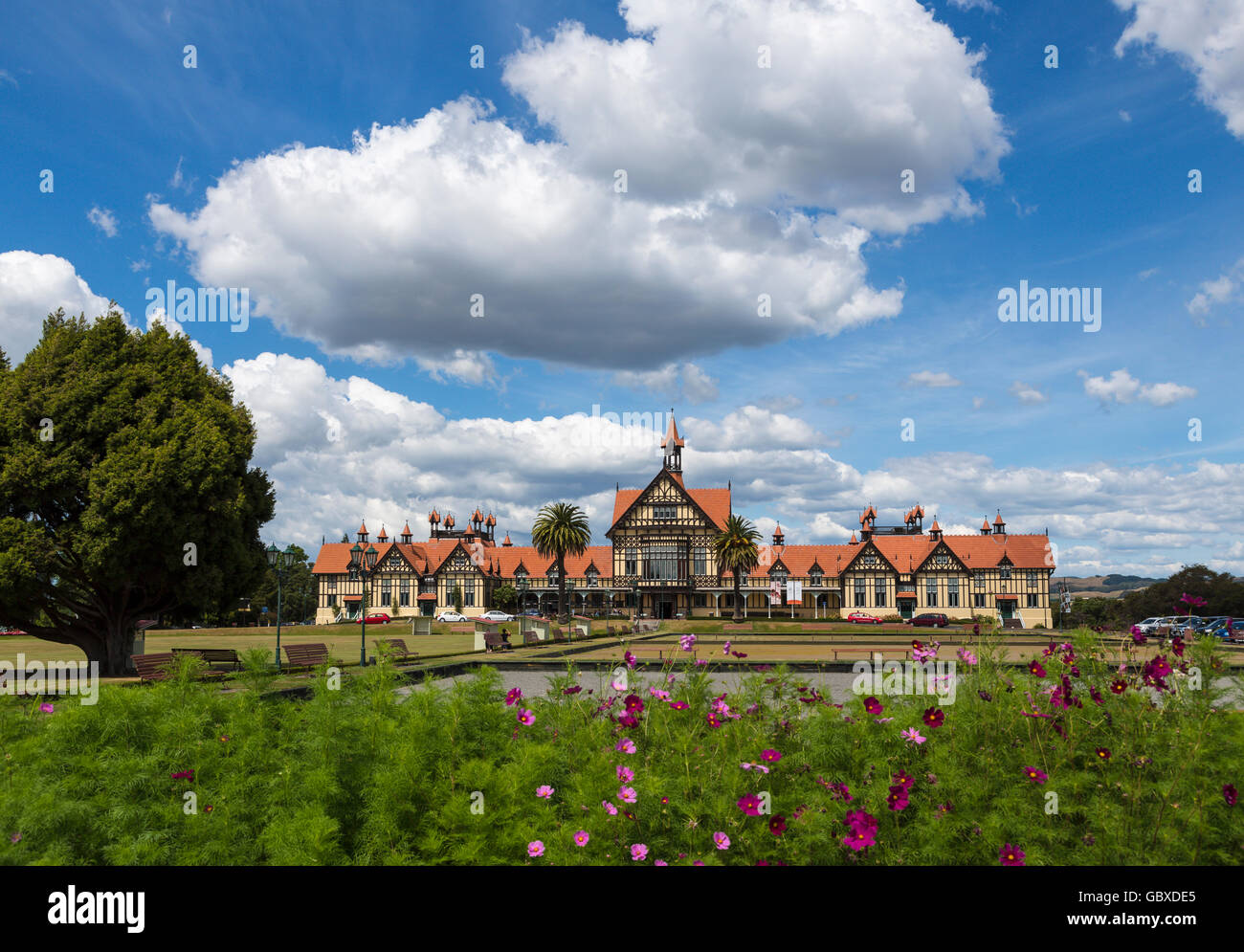 Bath House Museum Stock Photos & Bath House Museum Stock Images - Alamy