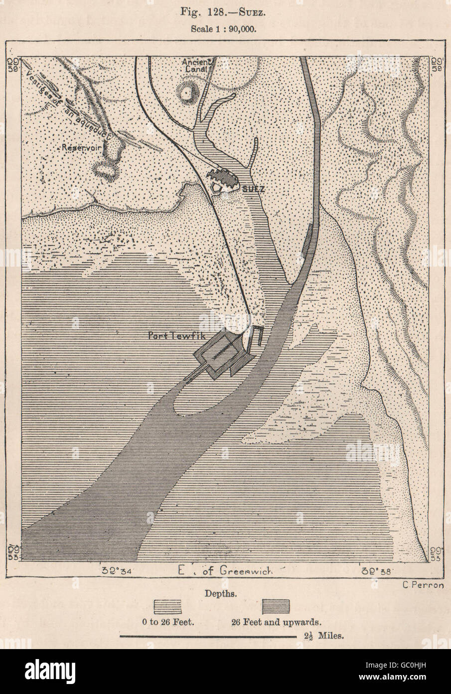 Suez. Egypt, 1885 antique map Stock Photo: 110651929 - Alamy on naqada map, beirut map, library of alexandria map, tokyo map, djibouti map, strait of hormuz map, pithom map, red sea map, ras gharib map, sinai map, jerusalem map, bombay map, assiut map, khartoum map, aden map, giza egypt map, middle east map, mogadishu map, elburz mountains map, bay of bengal map,