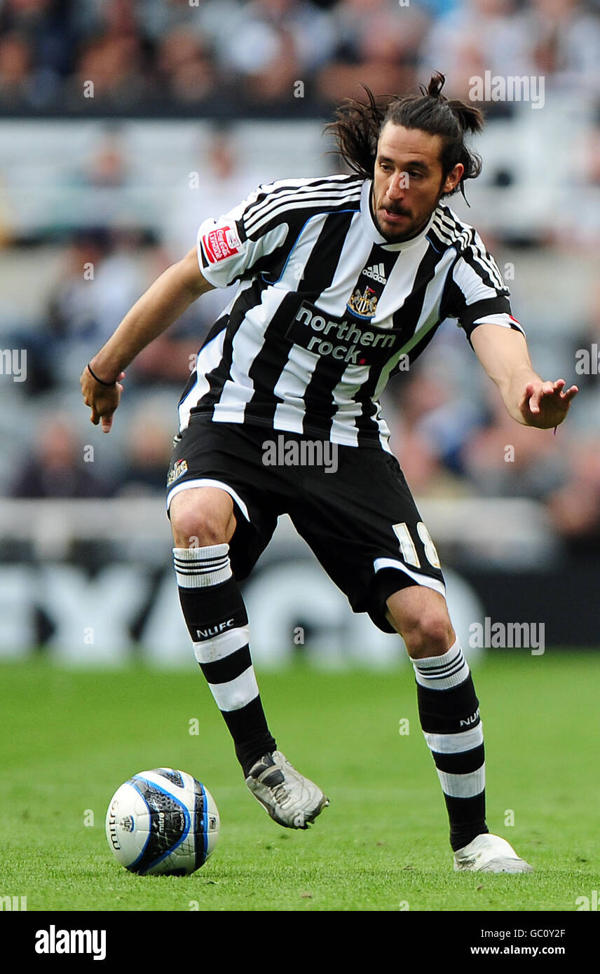 Soccer - Coca-Cola Football League Championship - Newcastle United v Reading - St James' Park - Stock Image