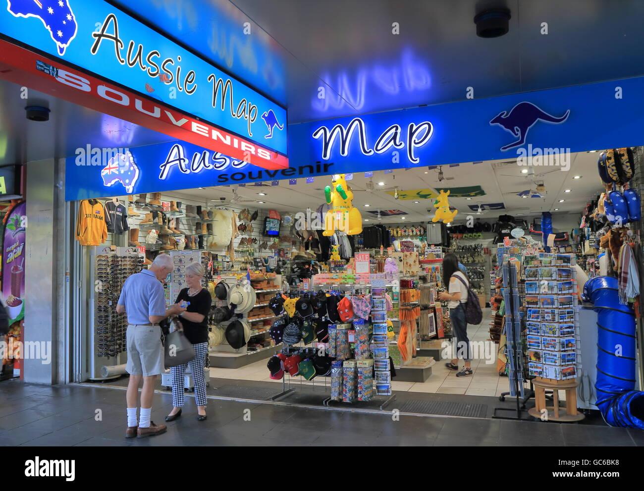 Australia online gift shop