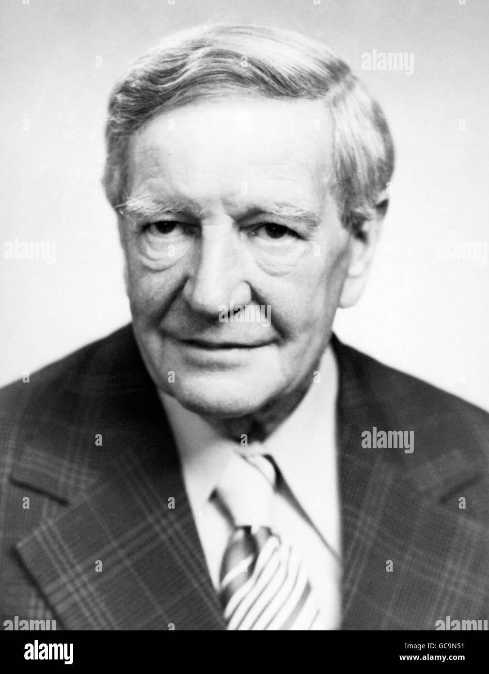 MASTERSPY KIM PHILBY - AUCTION - Stock Image