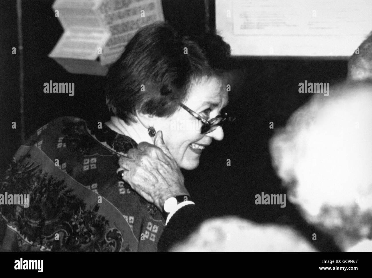 RUFINA PHILBY - KIM'S AUCTION - Stock Image
