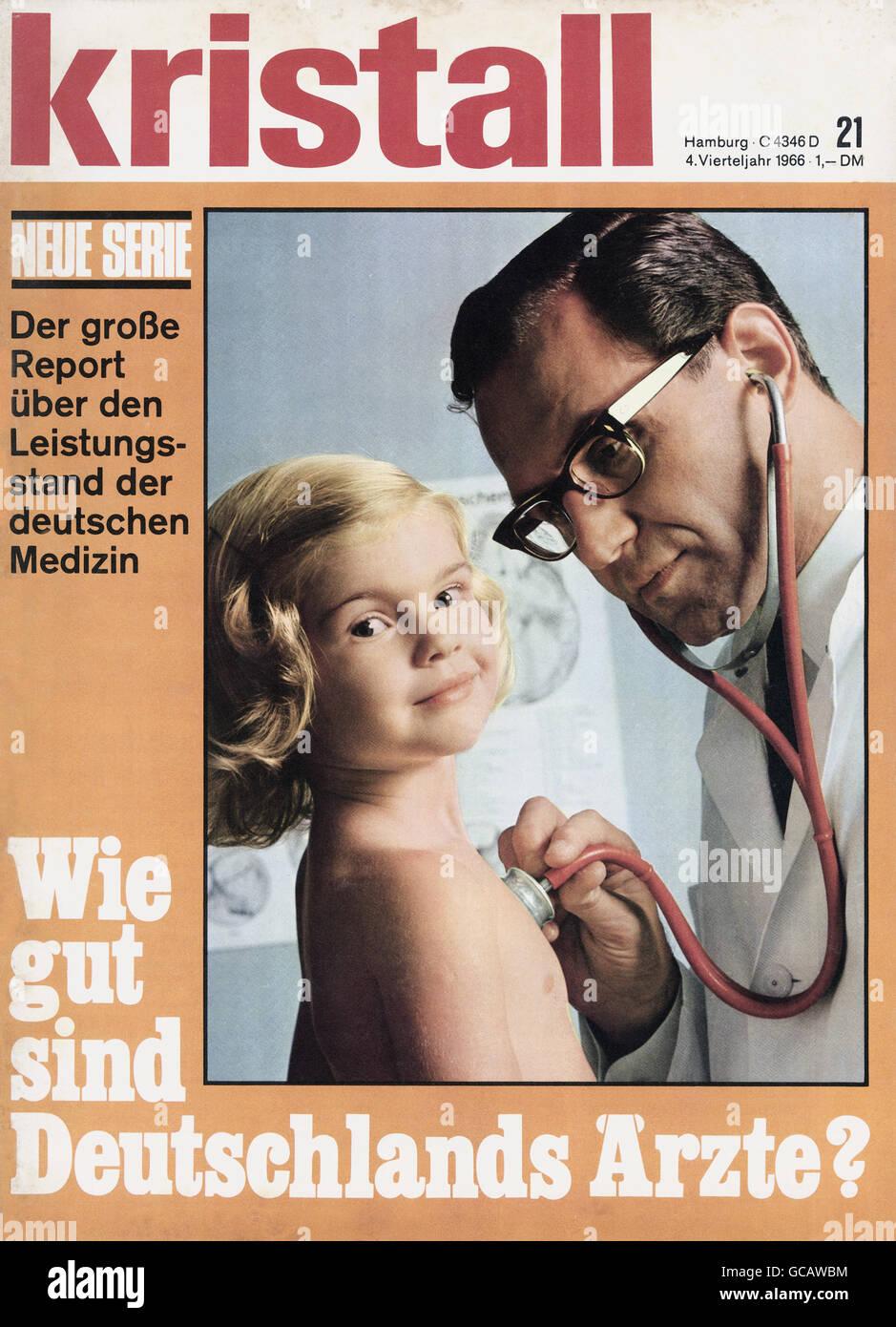 Deutsche Mature bei den Ärzten