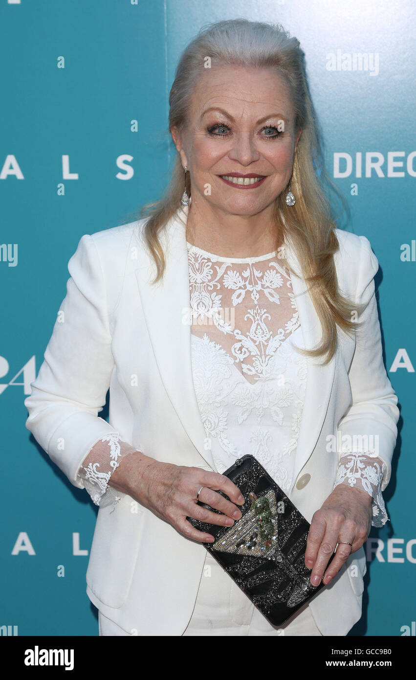 Hollywood, CA, USA. 7th July, 2016. 07 July 2016 - Hollywood, California - Jacki Weaver. ''Equals'' Los Angeles Stock Photo