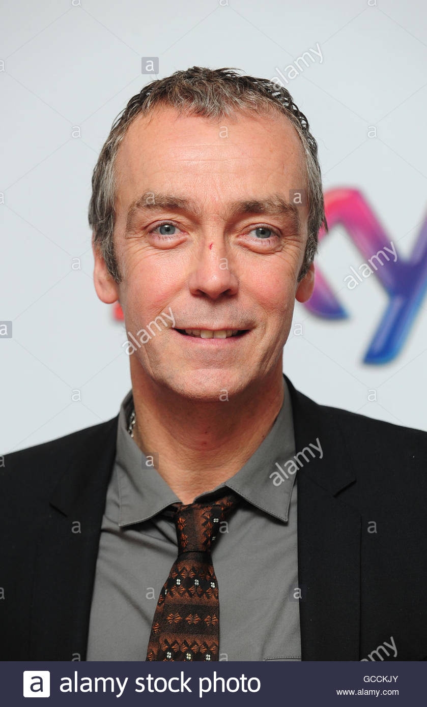 File photo dated 05/12/14 of John Hannah who has backed calls for Scotland to become an independent country following - Stock Image