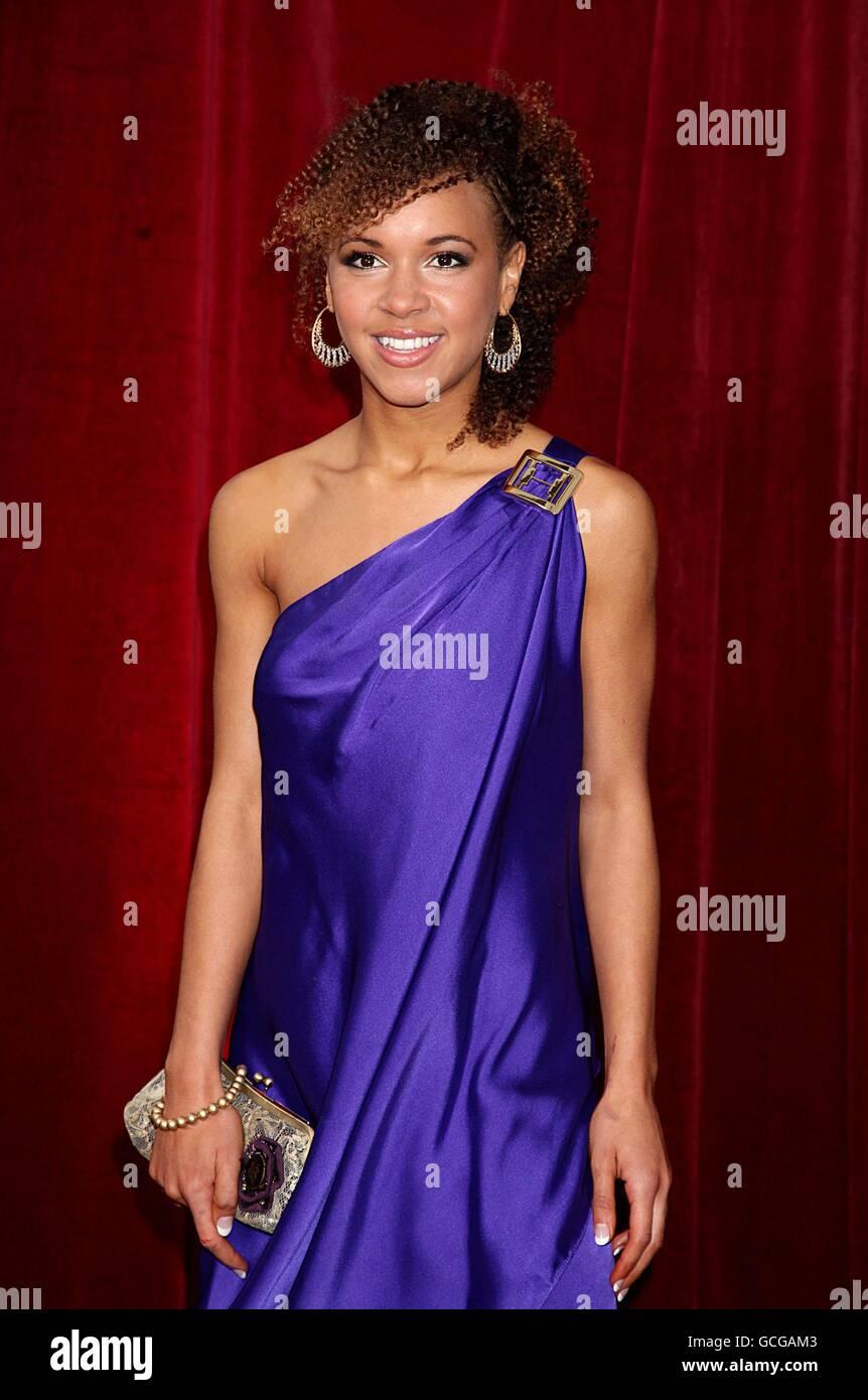 picture Dominique Jackson (British actress)
