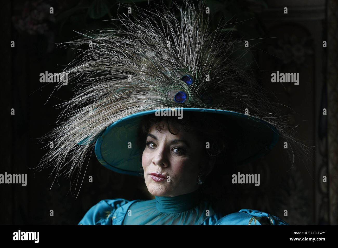 Stockard Channing to play Lady Bracknell - Stock Image