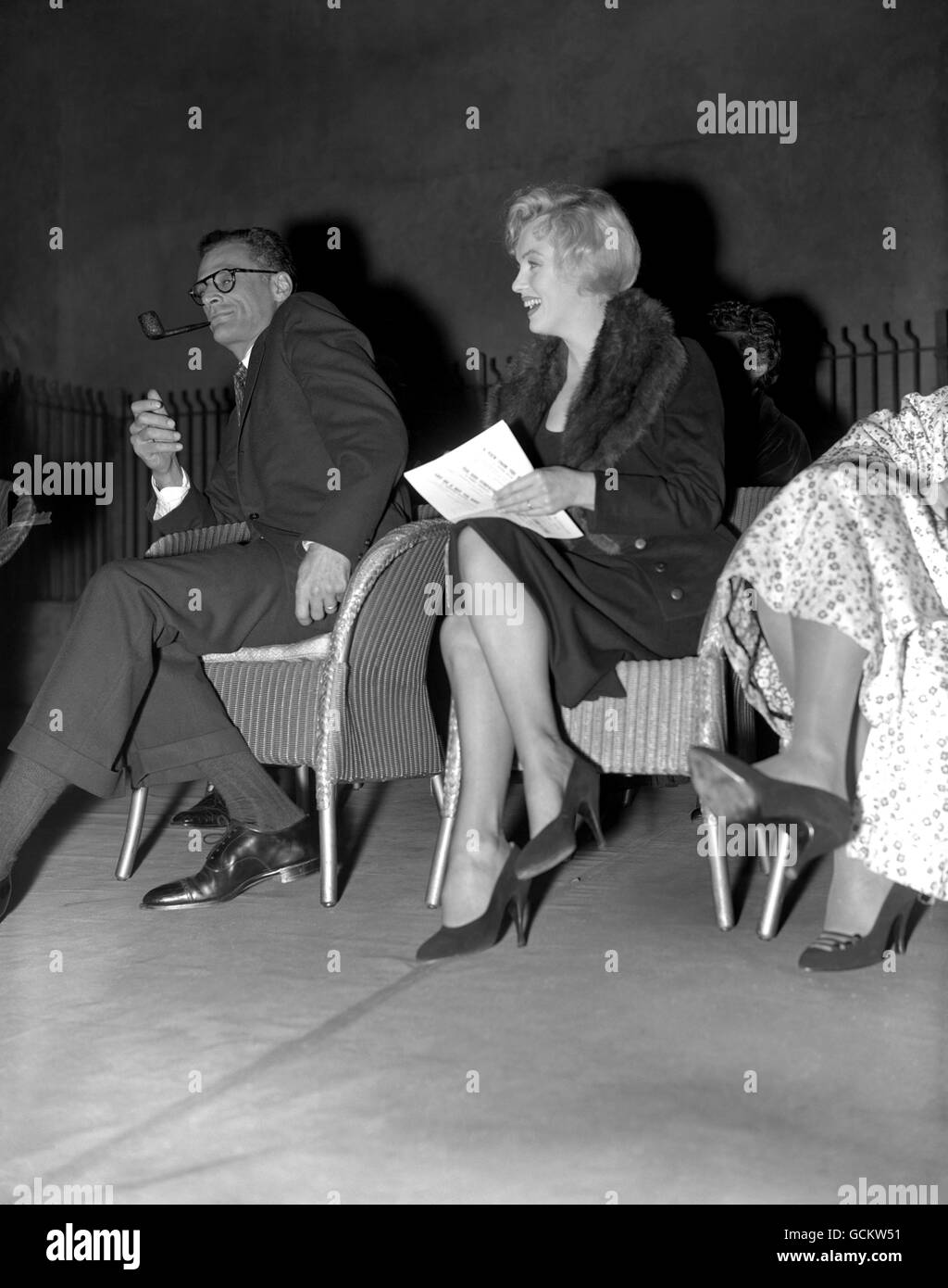 07020d1f9656 Marilyn Monroe Black and White Stock Photos   Images - Page 2 - Alamy