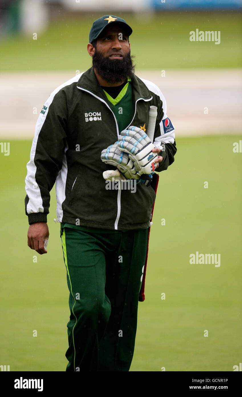 Mohammad Yousuf Stock Photos & Mohammad Yousuf Stock Images