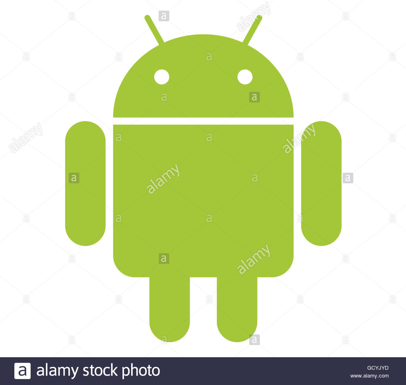 Android Symbol Stock Photos Android Symbol Stock Images Alamy