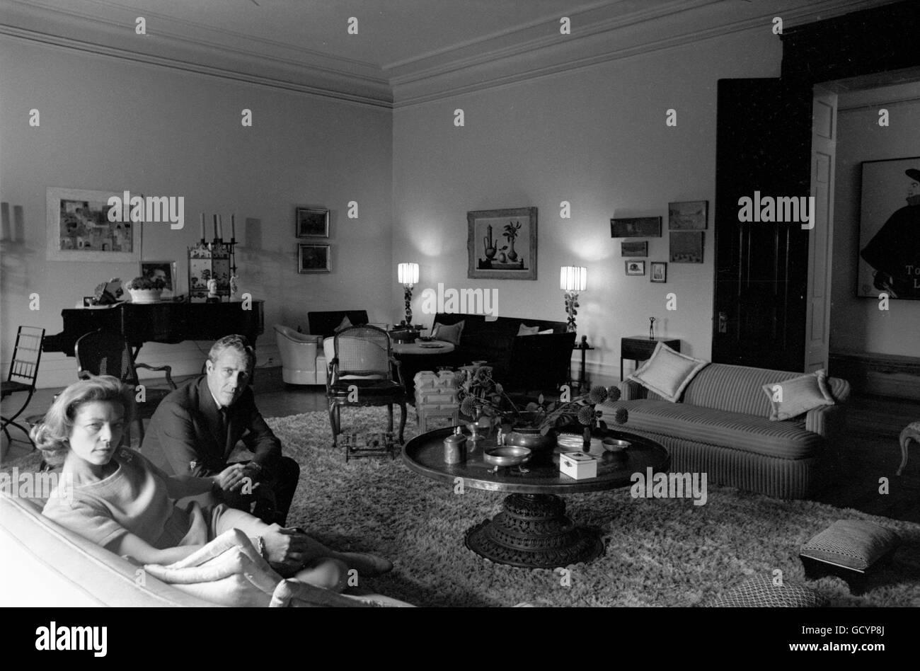 Lauren Bacall Dakota Apartment For Sale