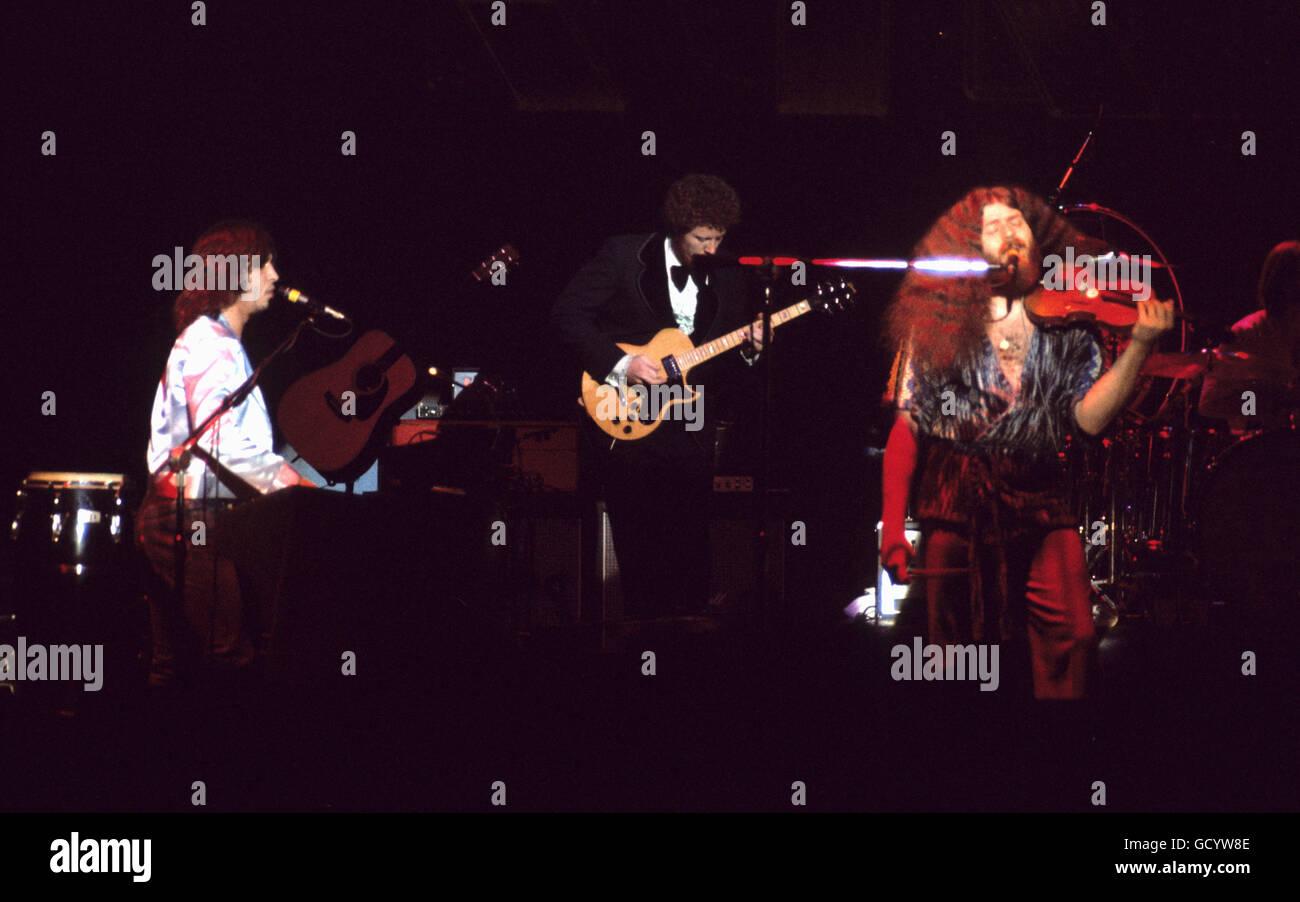 The Rock Band Kansas Stock Photos Amp The Rock Band Kansas