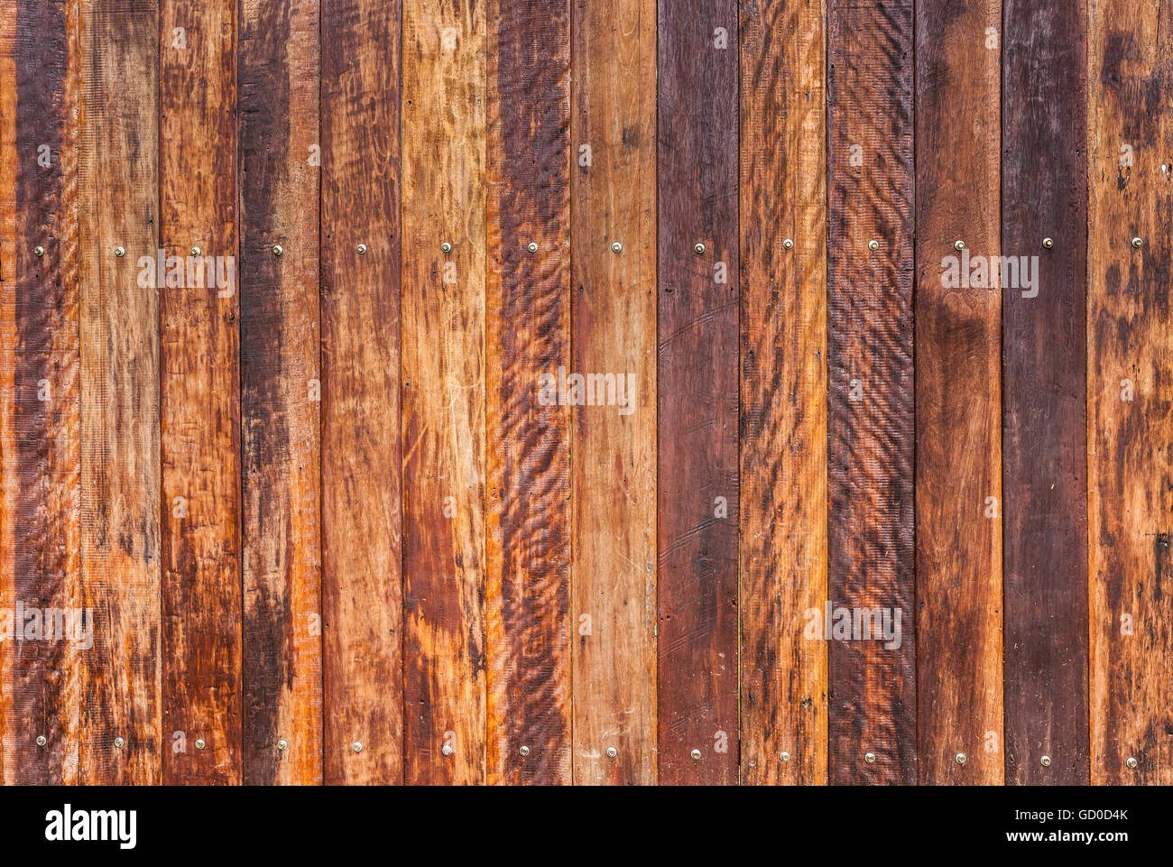 high resolution wood planks texture background stock photo