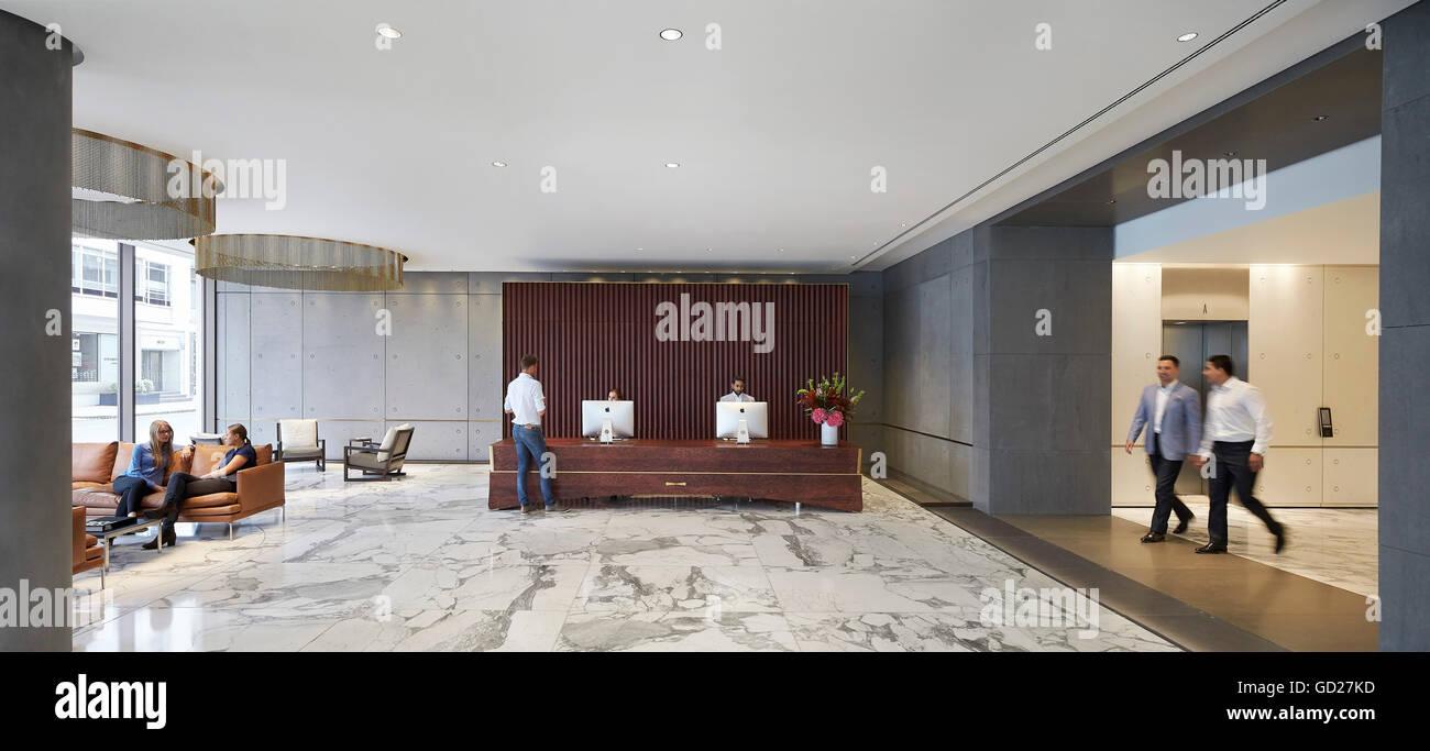 Lounge Foyer Stock Photos & Lounge Foyer Stock Images - Alamy