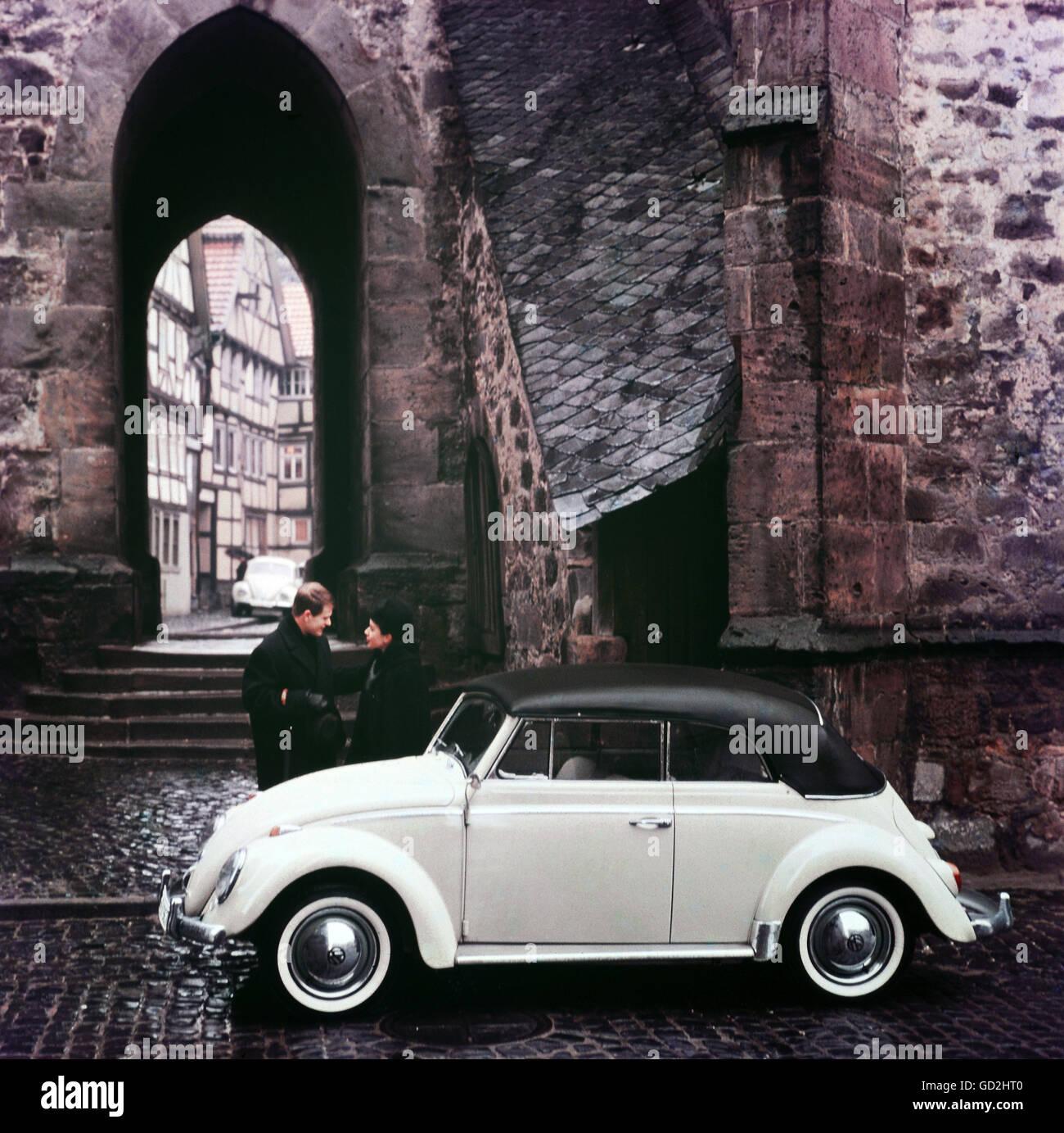 Volkswagen Dayton Ohio: 1960s Convertible Stock Photos & 1960s Convertible Stock