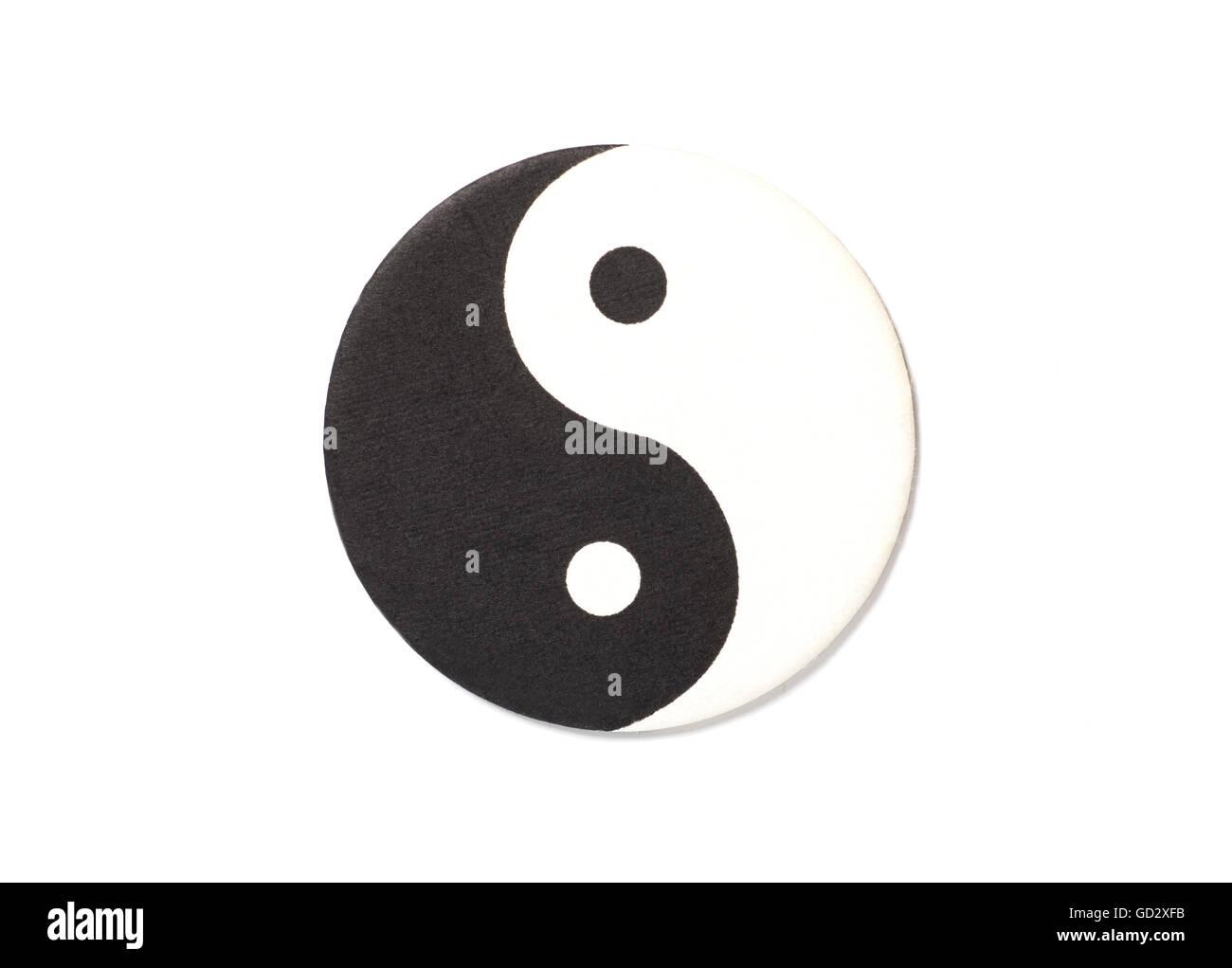 Yin yang symbol keyboard yahoo dating