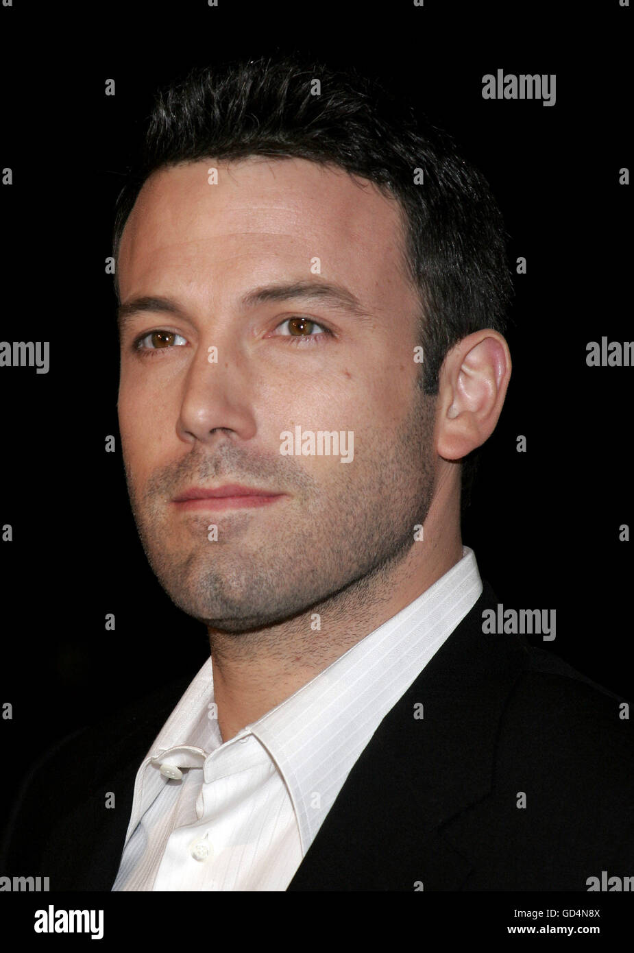Ben Affleck at the LA premiere of 'Smokin' Aces' held at the Grauman's Chinese Theatre in Hollywood, - Stock Image