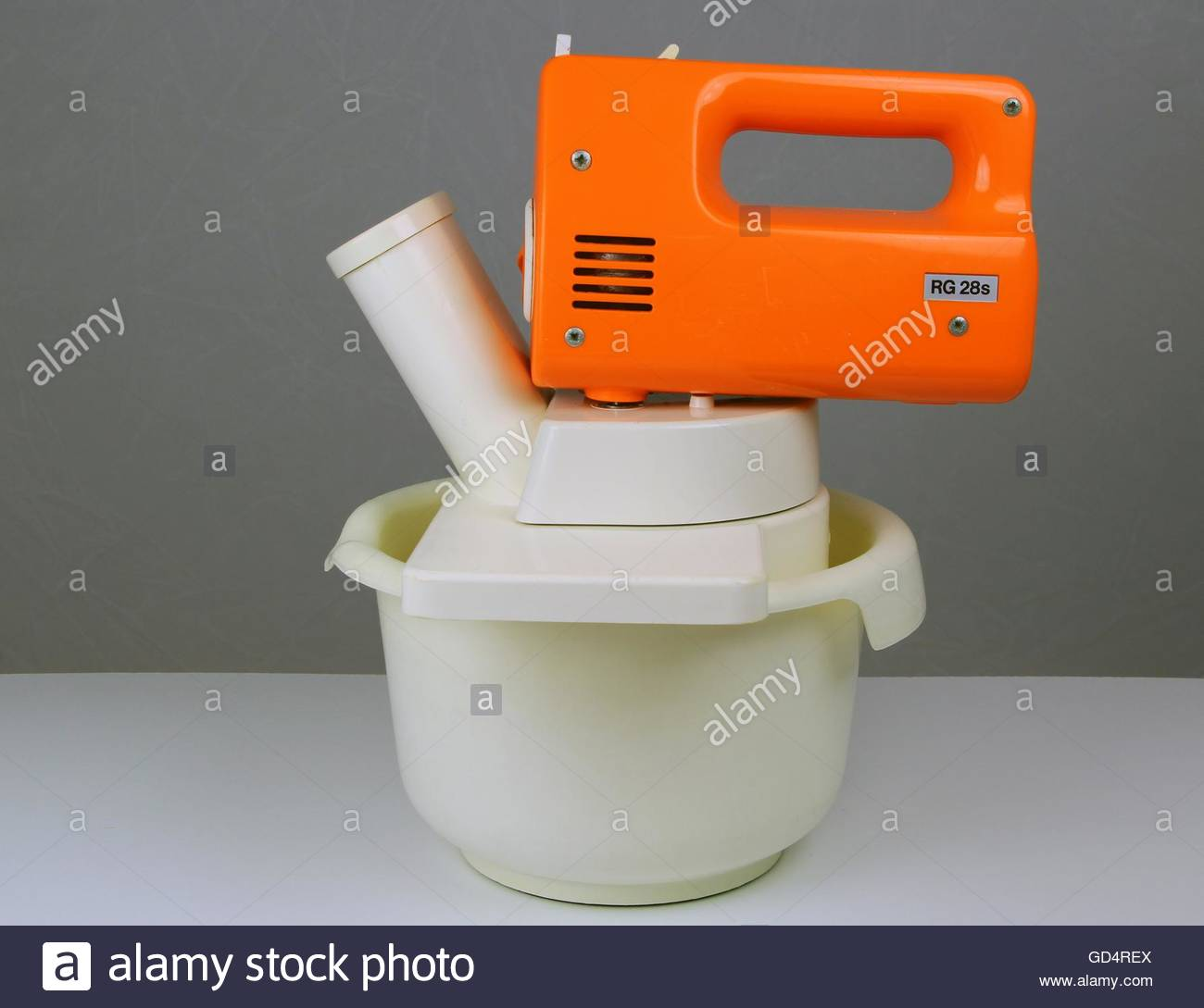 Accessory Units Stock Photos Images Alamy Mixer Natonal Omega Household Kitchen Appliances Electrical Rg 28s With Unit For