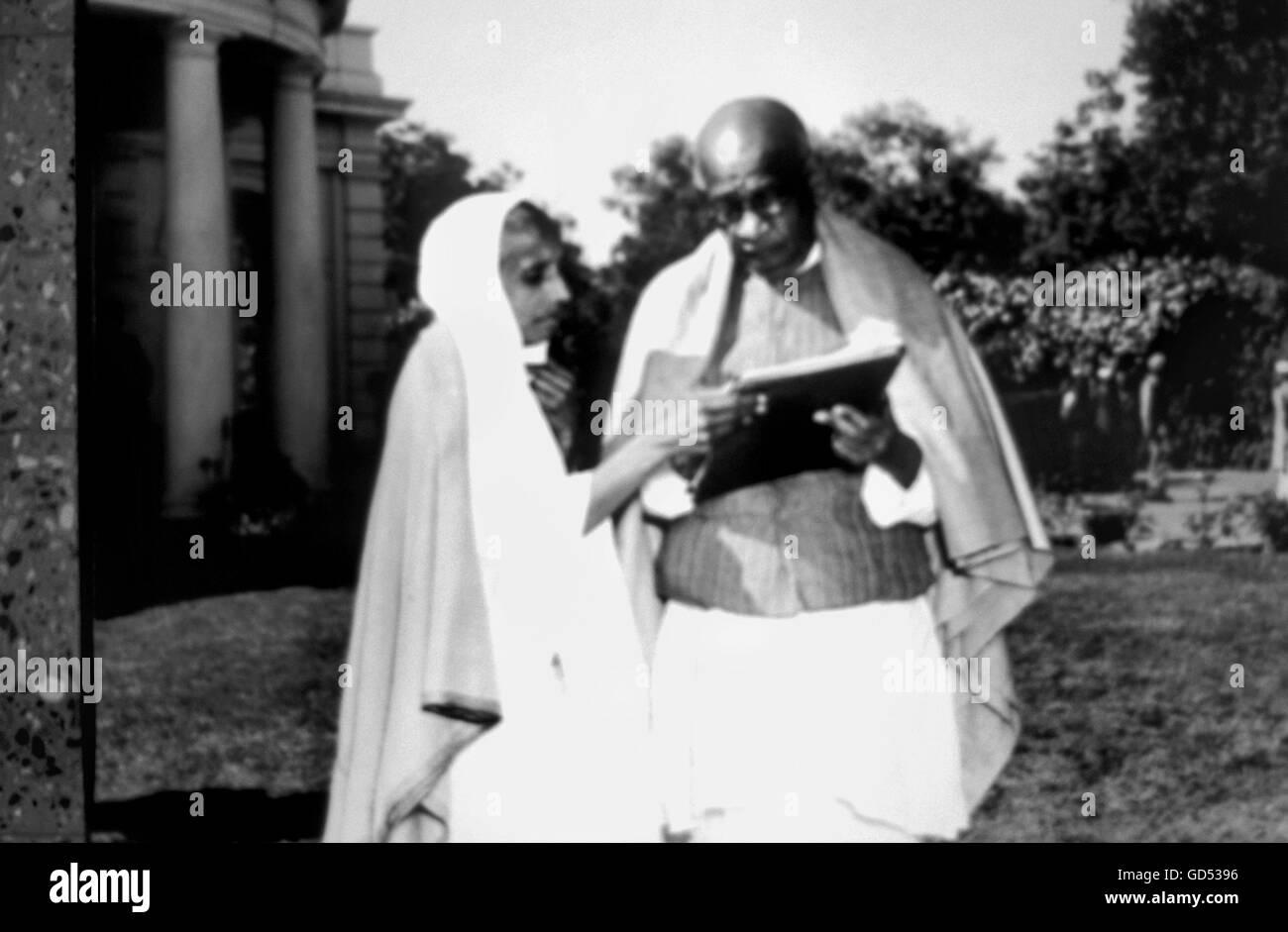 Sardar Patel Black and White Stock Photos & Images - Alamy