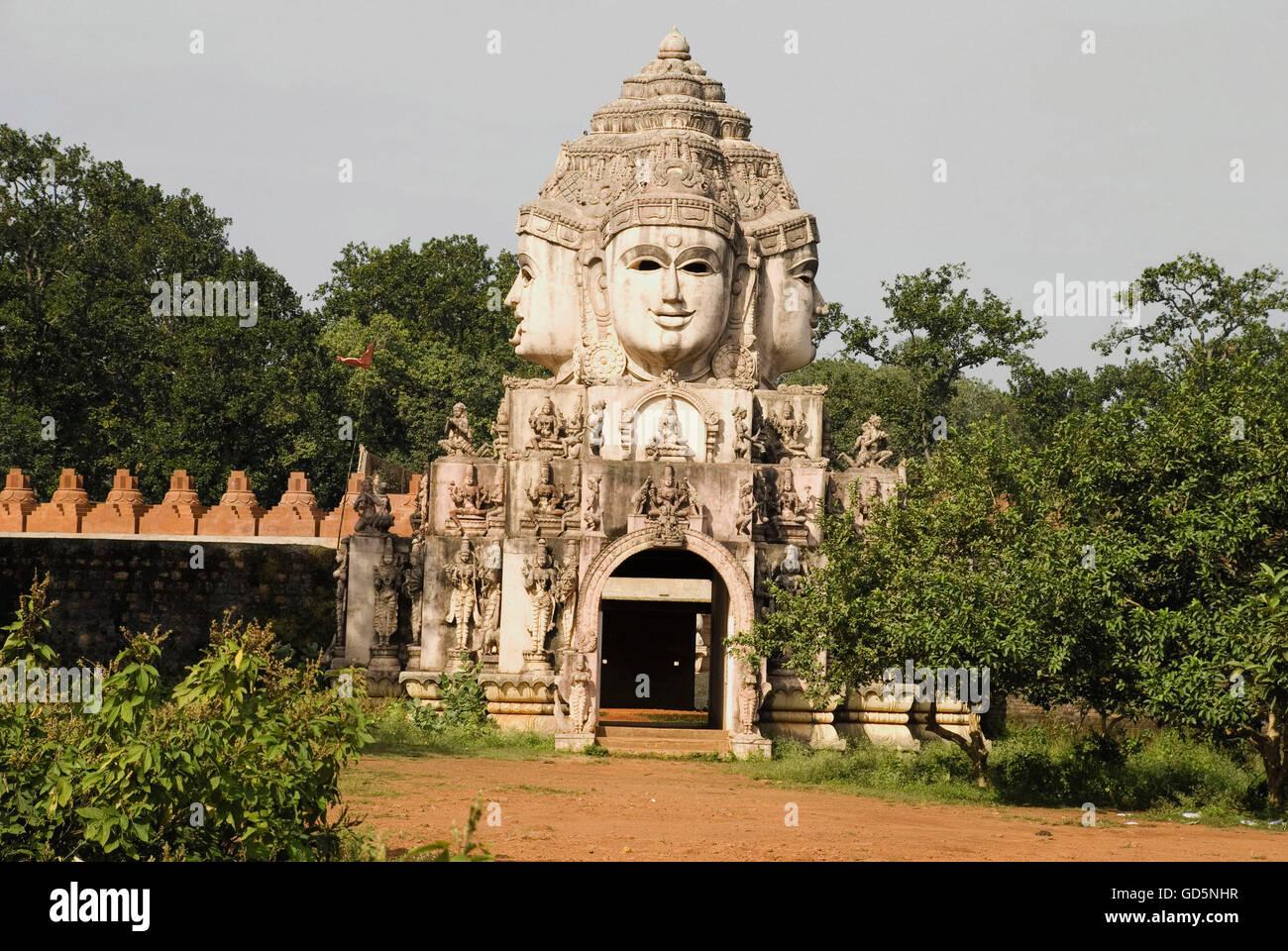 Shree Yantra Mahameru Shaktipeeth Stock Photo: 111379459 - Alamy