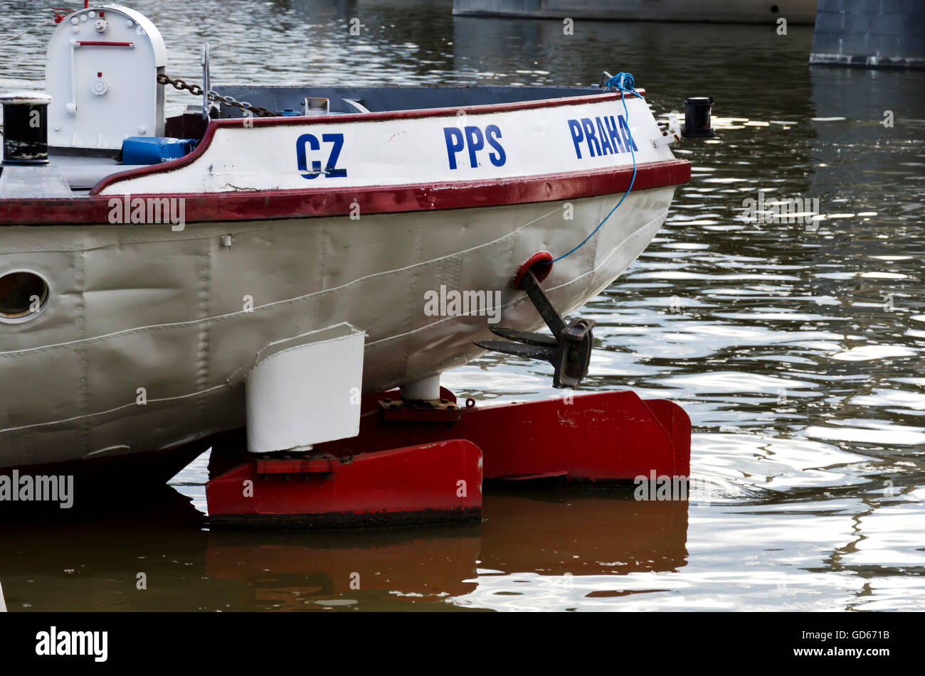 Rudders Stock Photos & Rudders Stock Images - Alamy