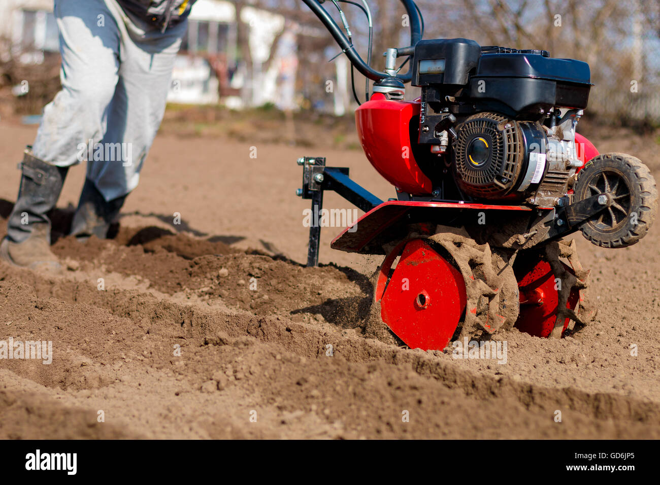 Tiller Old Stock Photos & Tiller Old Stock Images - Alamy