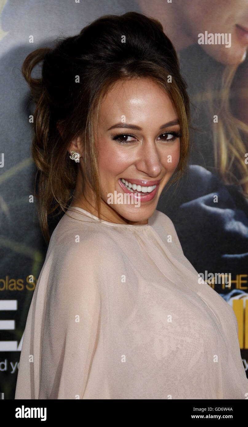actress haylie duff stock photos & actress haylie duff stock images