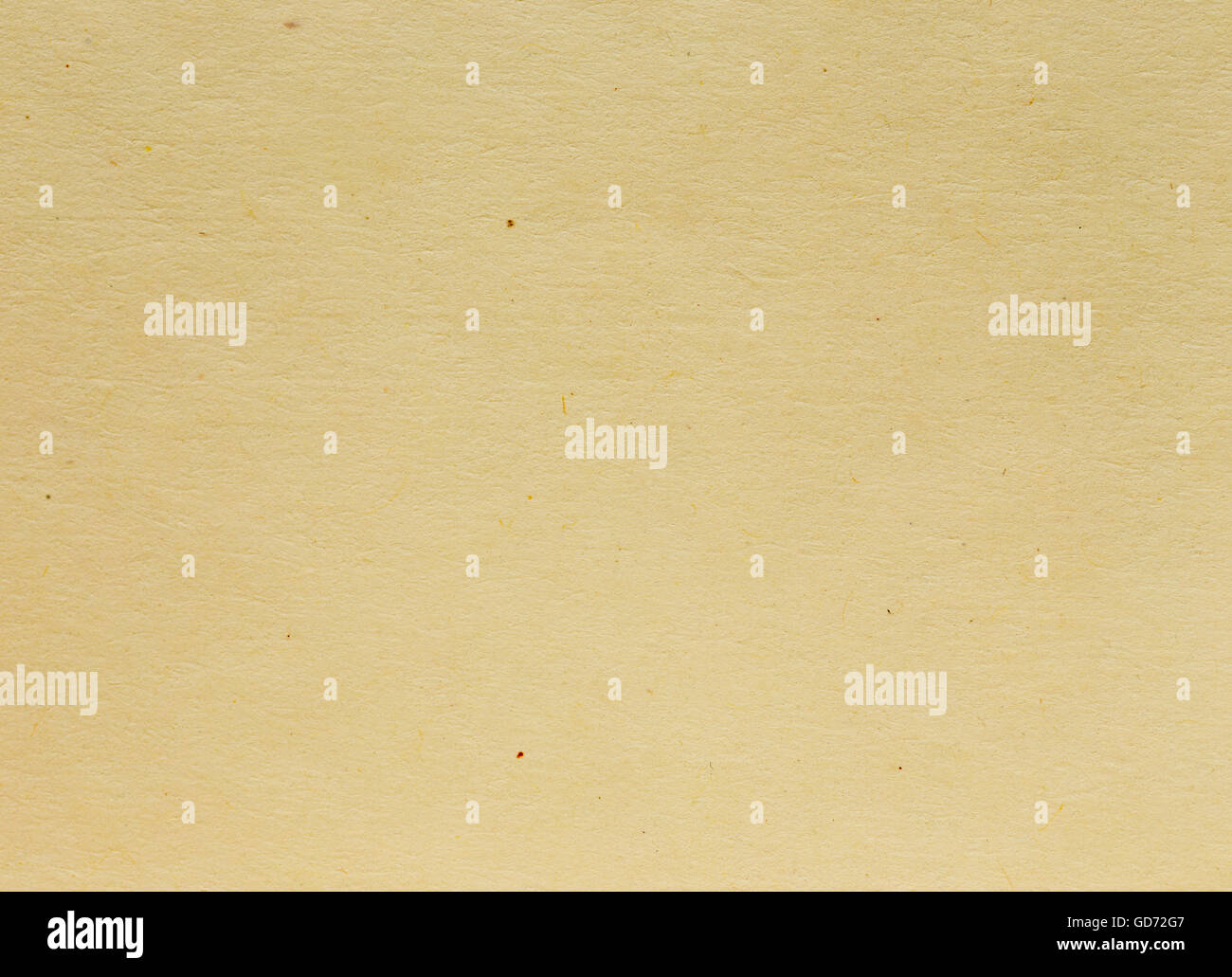Clear paper background with particles for design-use - Stock Image