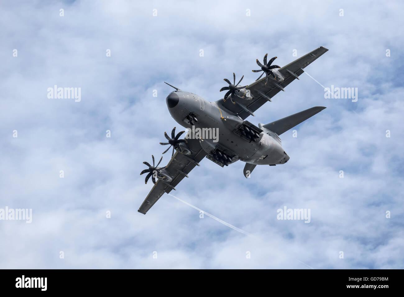 Airbus A400M Atlas - Stock Image