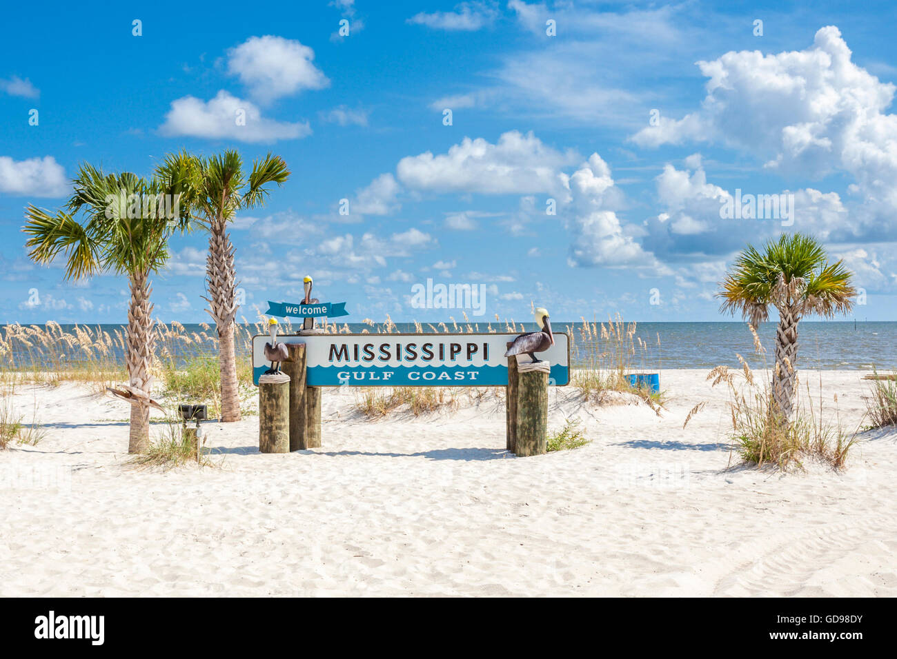 The hook up gulfport ms