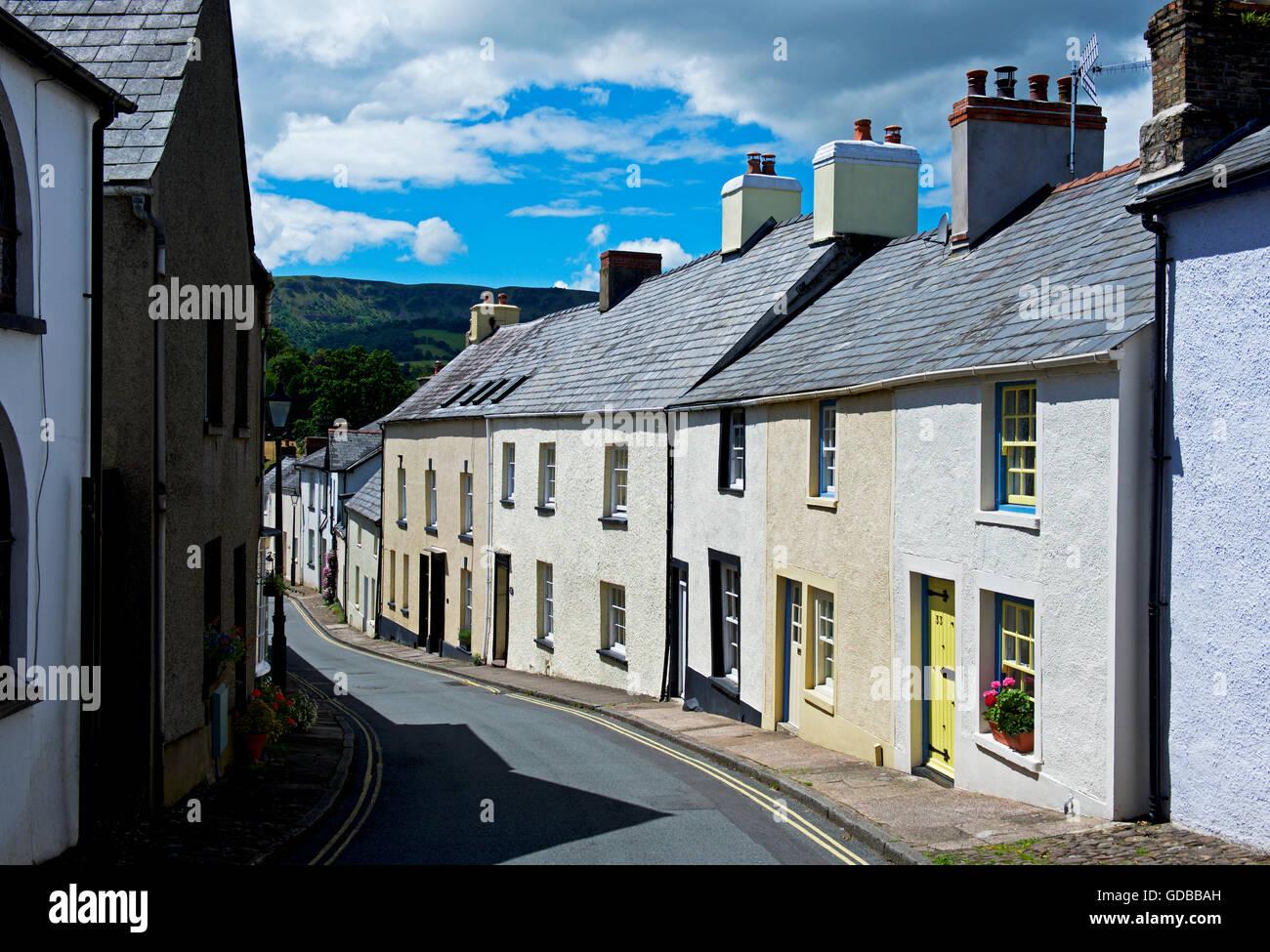 Cascob dating Powys