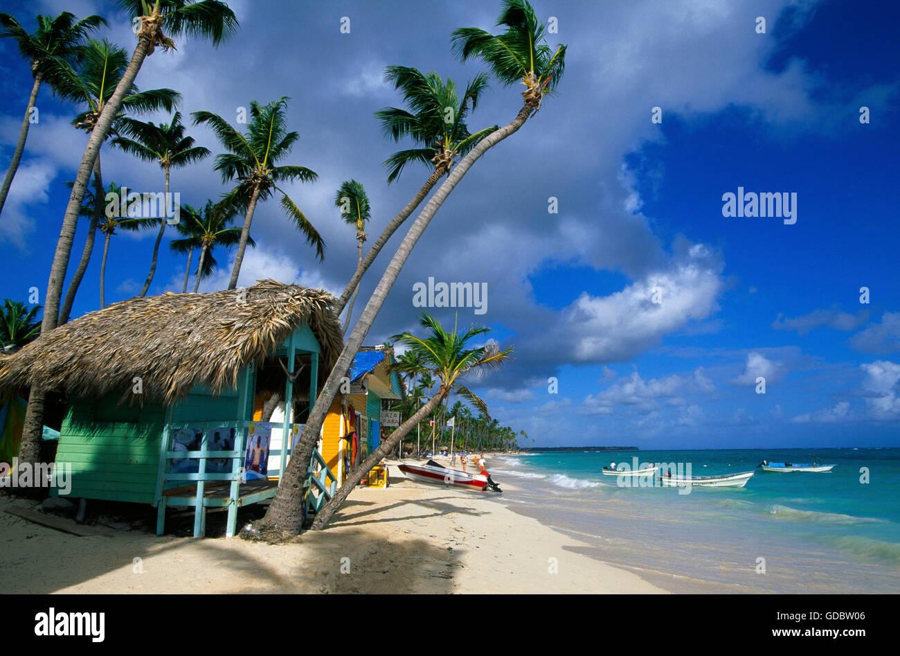 Blue Beach Punta Cana For Sale