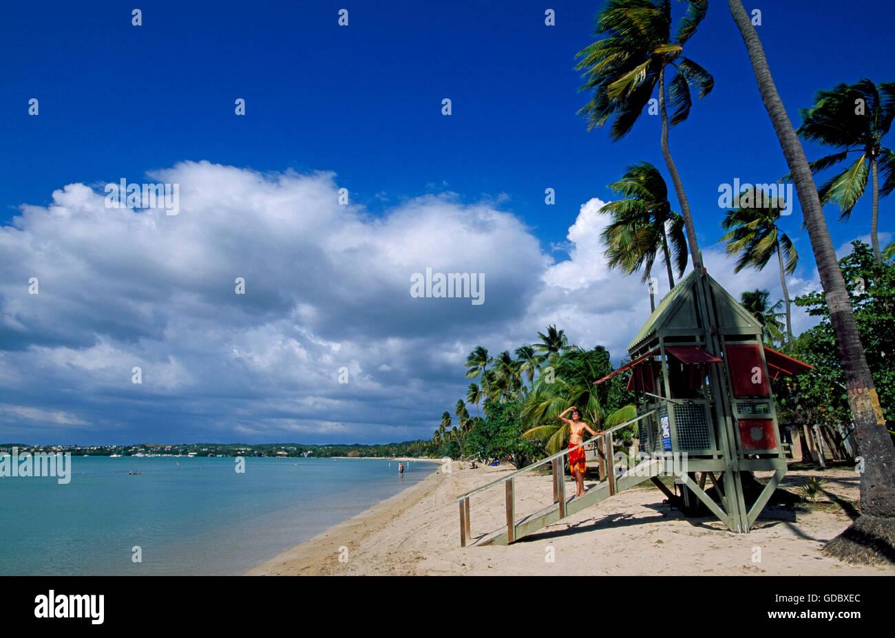 San Juan Beach House Rm
