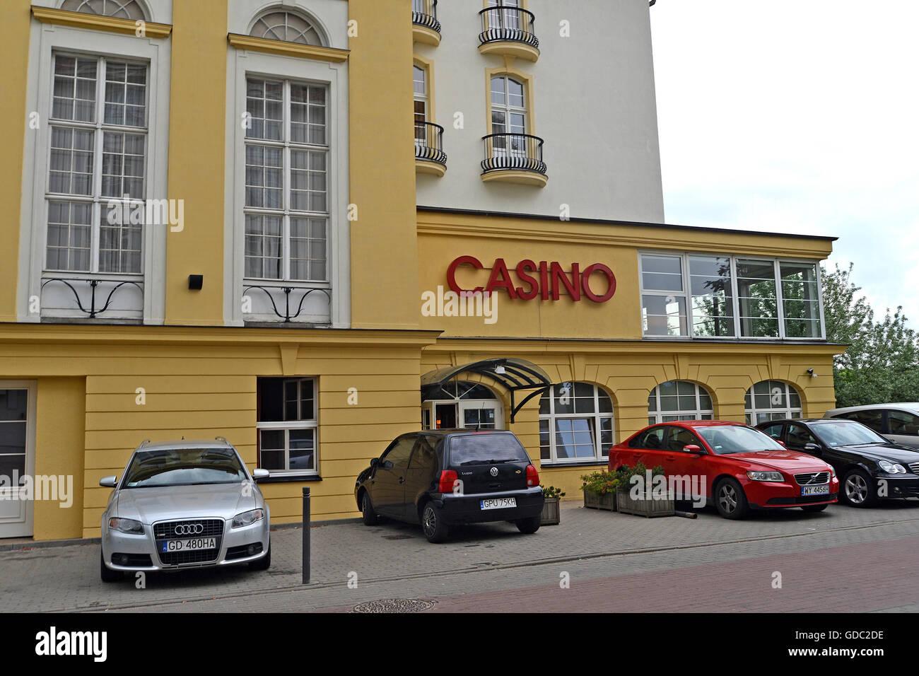 Cafe casino sister casinos