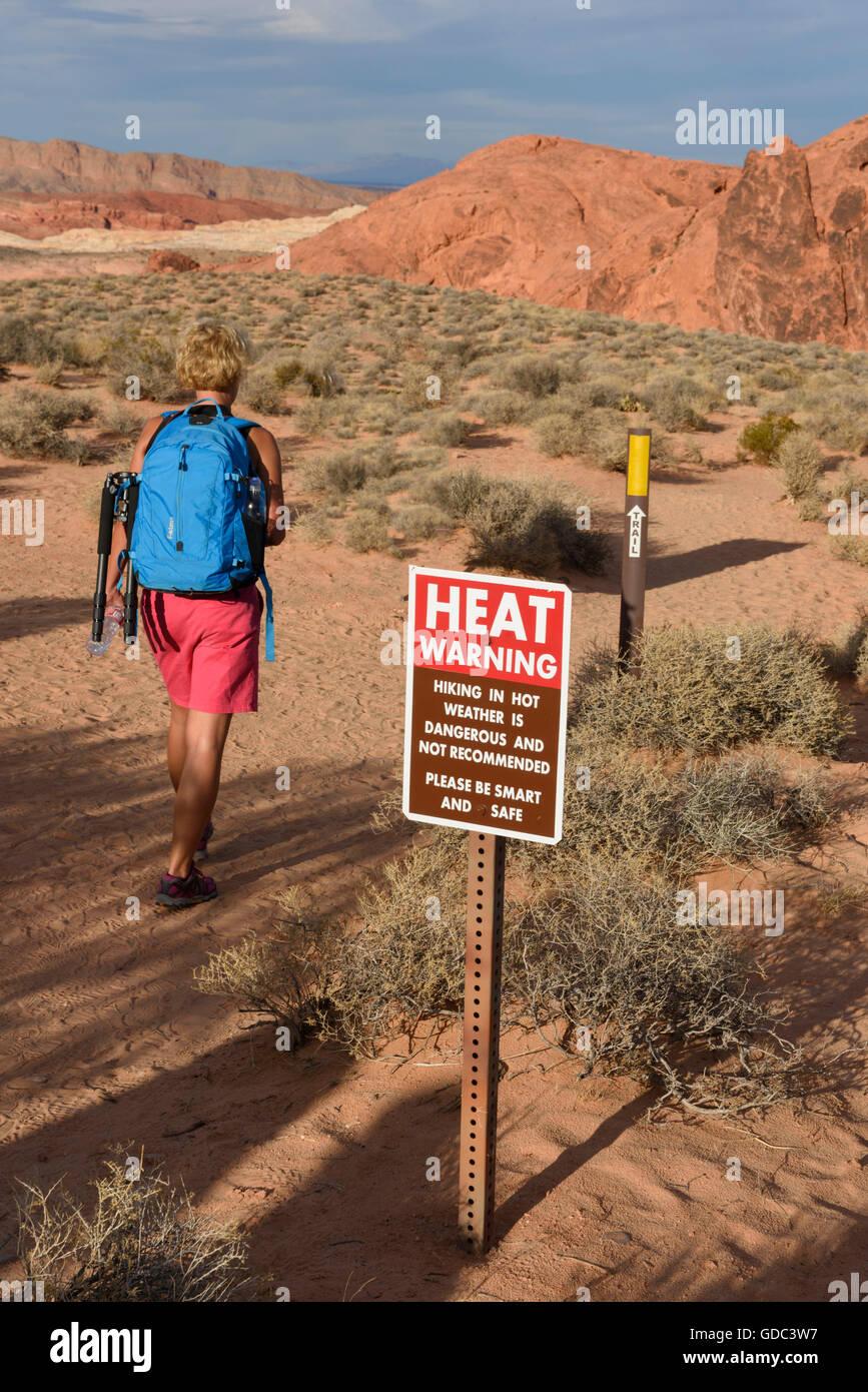 Heat - Stock Image