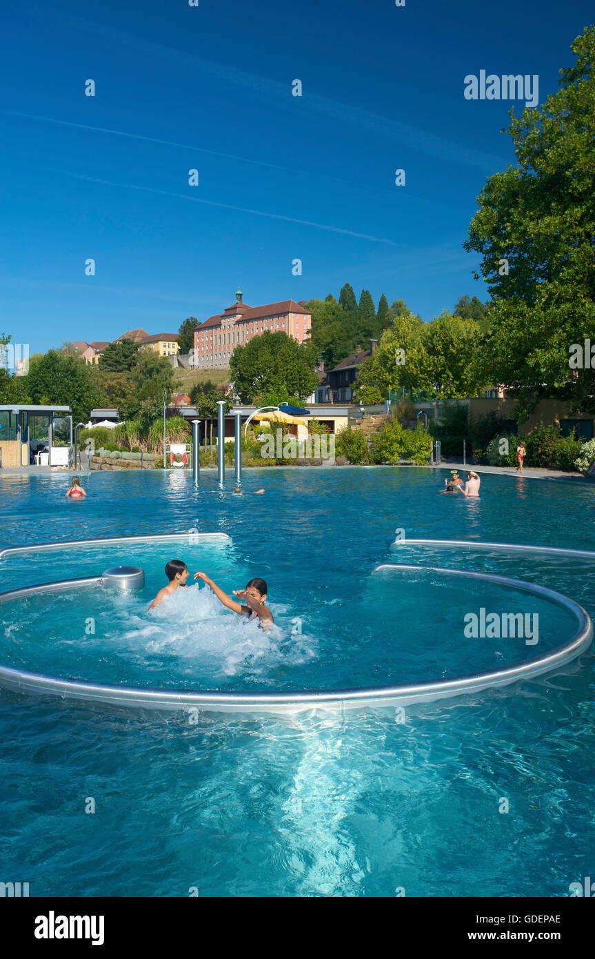 Open Air Bath Stock Photos & Open Air Bath Stock Images - Alamy