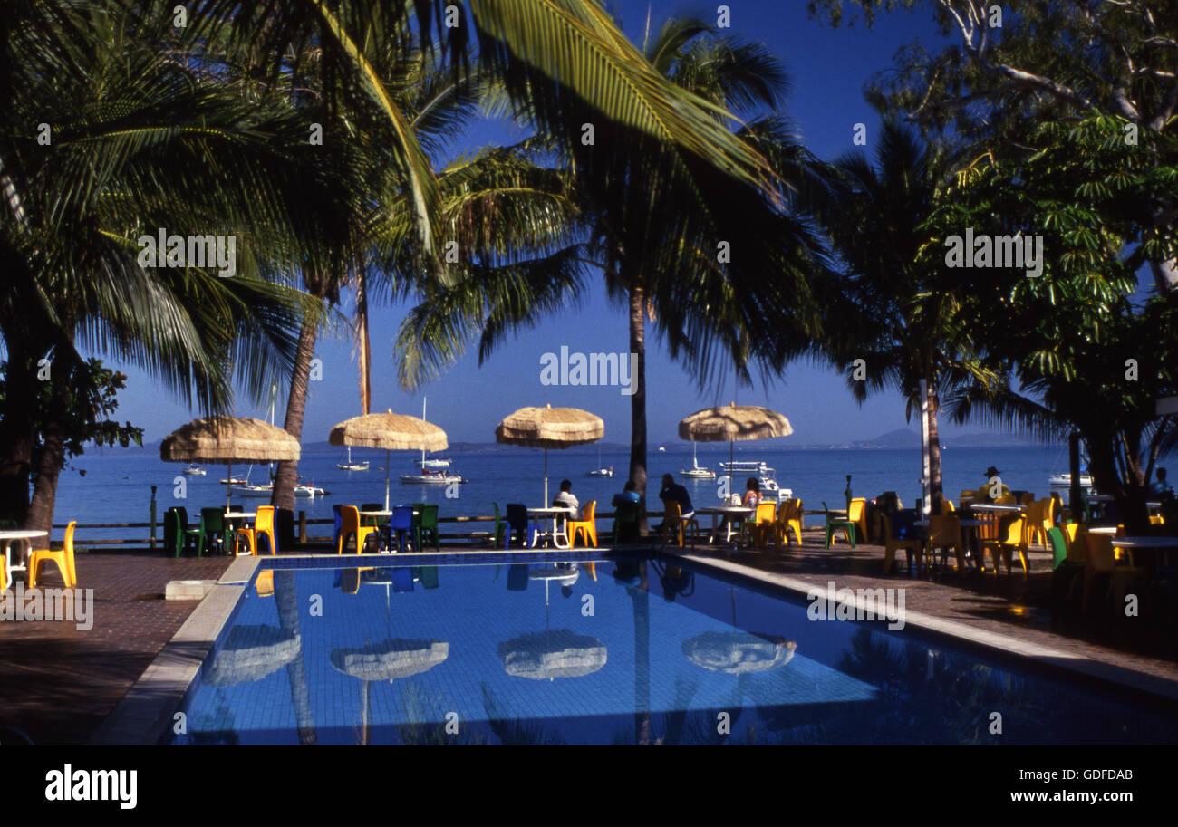 Great Keppel Island Resort Hotel
