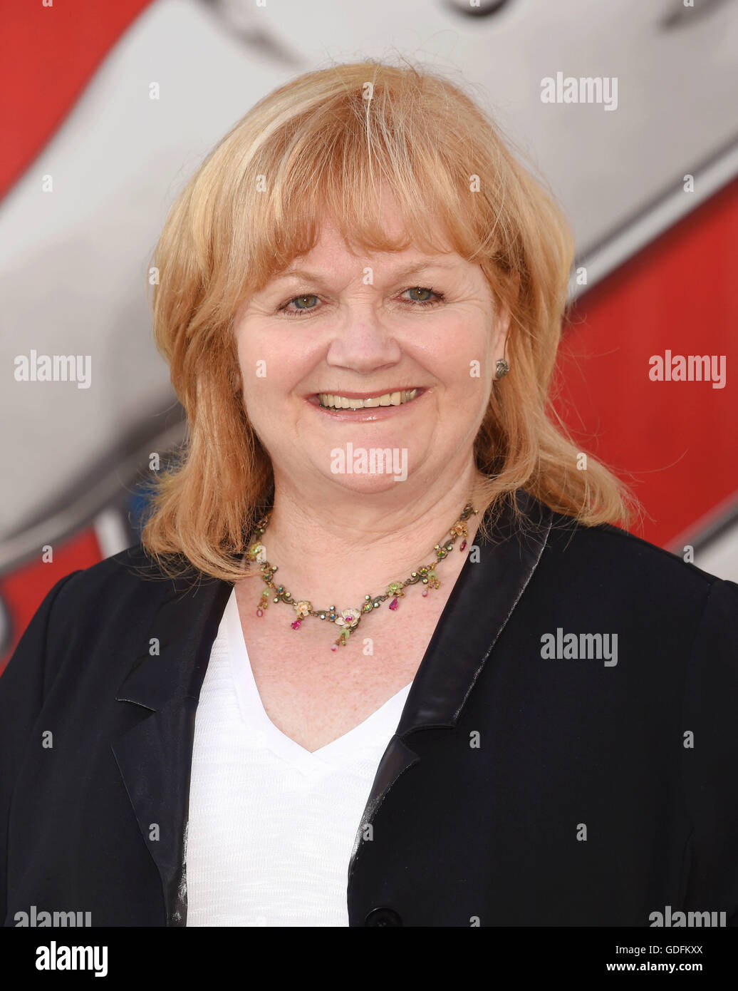 Watch Lesley Nicol (actress) video