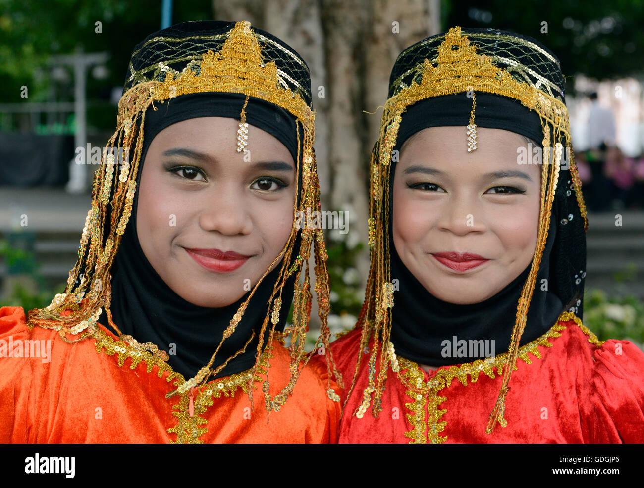 thai girl nam