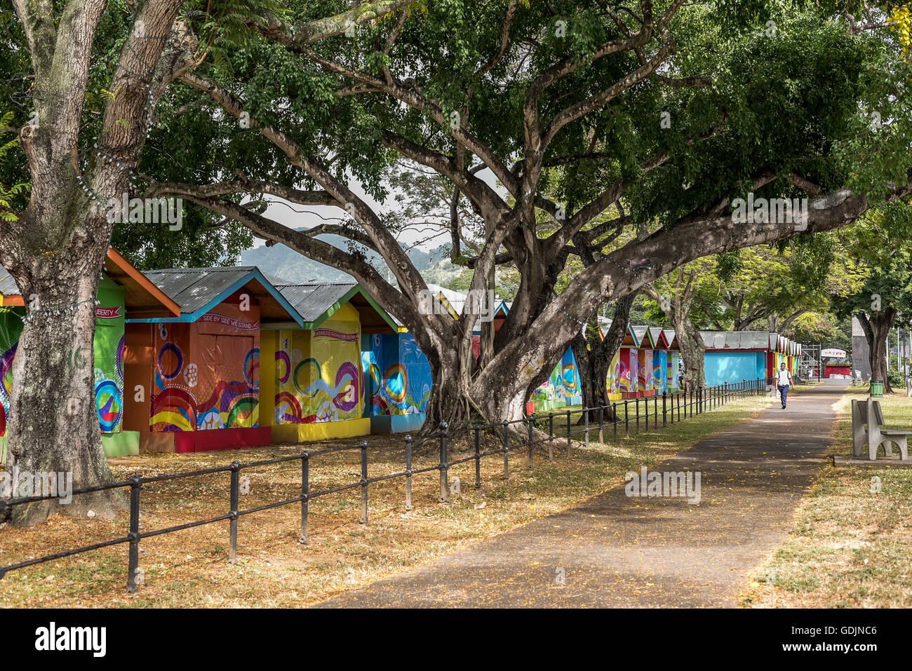 Trinidad And Tobago Carnival Stock Photos & Trinidad And ...