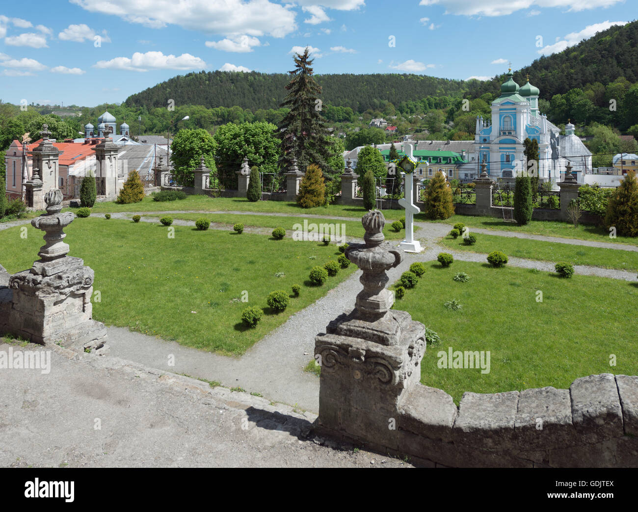 Travel companies of Ternopil and region: a selection of sites