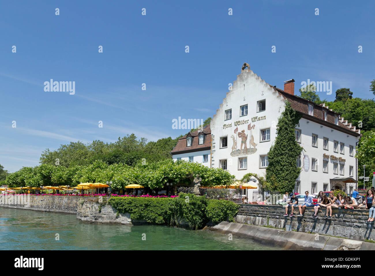 Baden Württemberg Hotels
