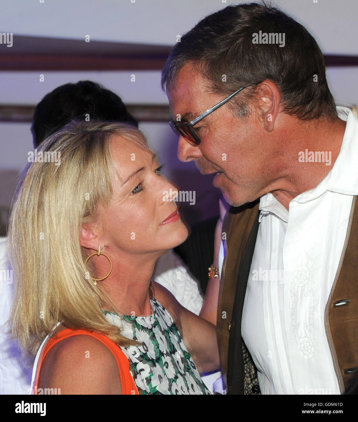 Sascha hehn verheiratet